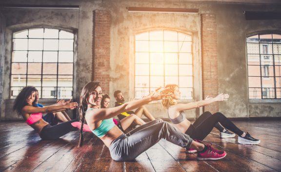Featured gym in Las Vegas: EŌS Fitness Las Vegas Northwest facilties