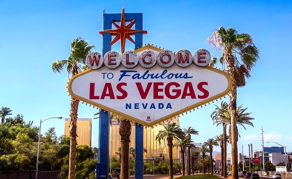 Picture of Las Vegas