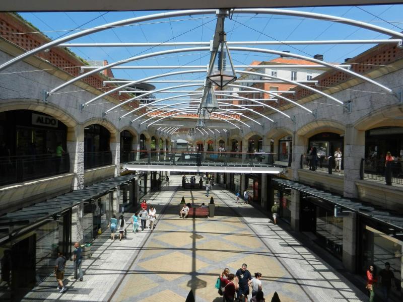 Snapshot of Aveiro
