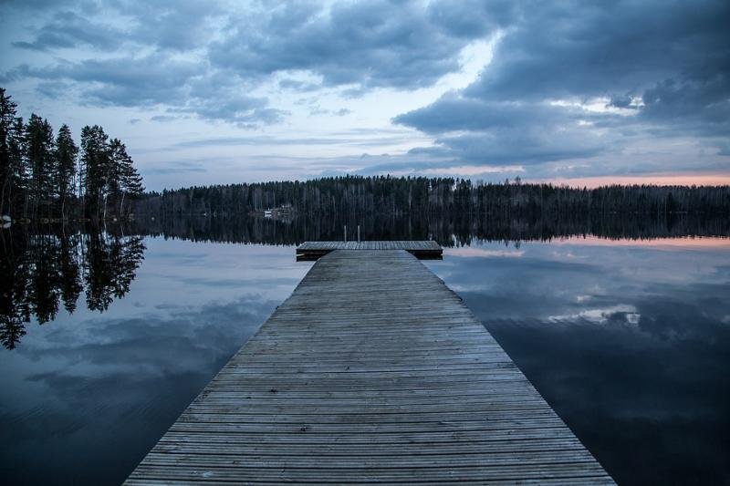 Snapshot of Finland