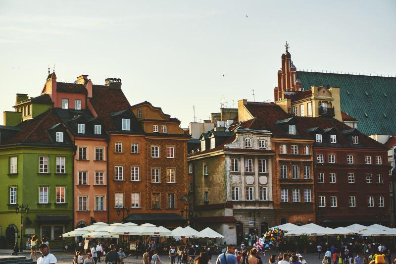 Picture of Warsaw