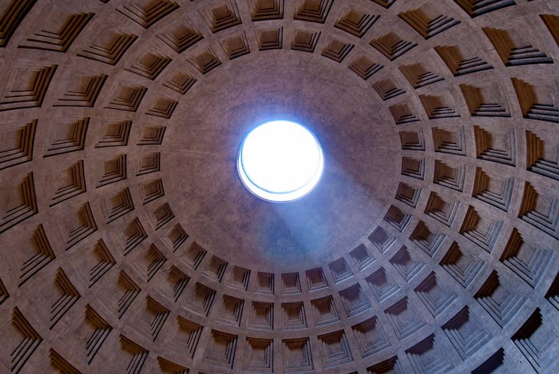 Snapshot of Pantheon