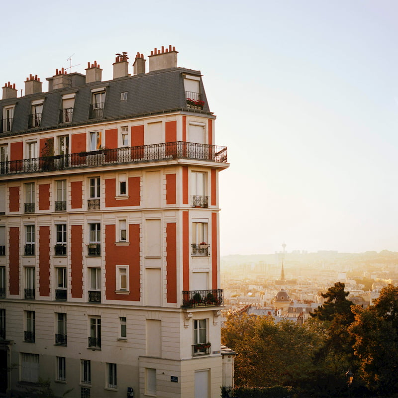 Picture of Montmartre