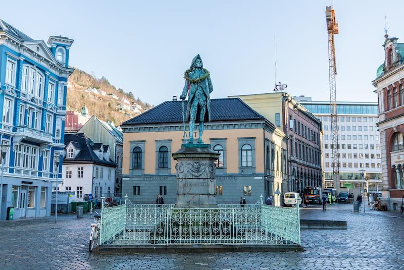 Snapshot of Bergen