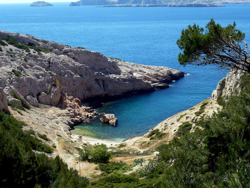 Picture of Marseille