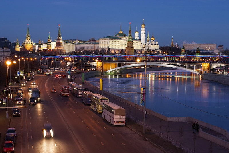 Picture of Russia