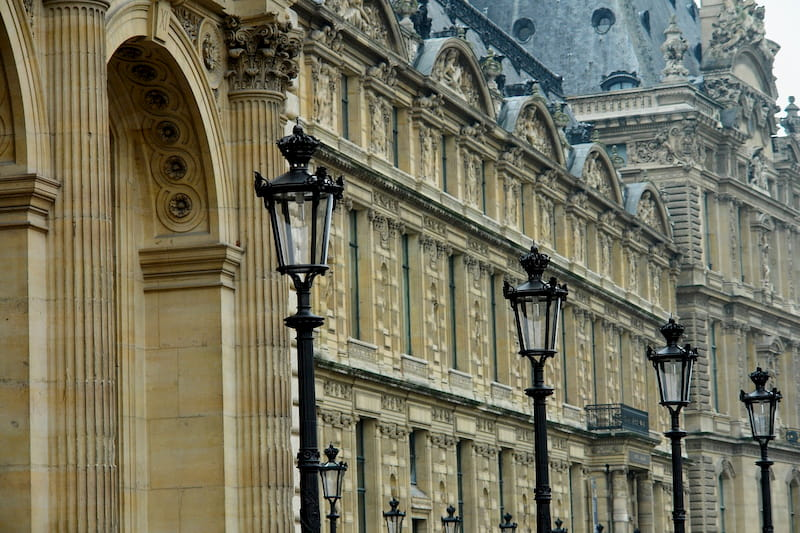 Snapshot of Place Vendome