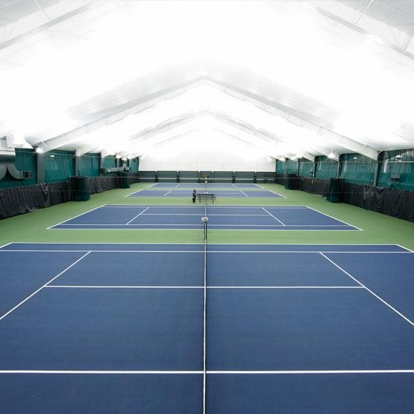 Midtown Athletic Club - Le Sporting Club Sanctuaire facilties