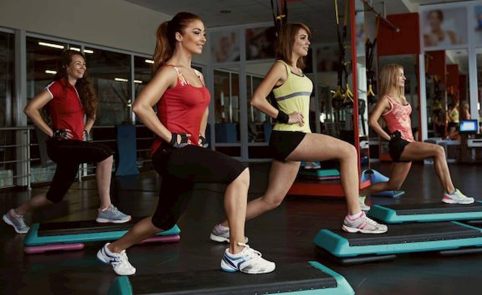 EoS Fitness - San Diego facilties