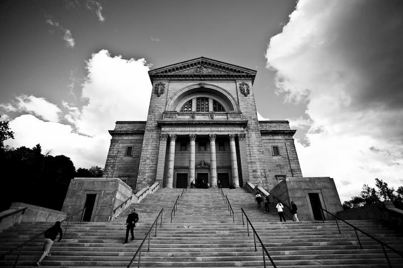 Picture of St. Joseph's Oratory