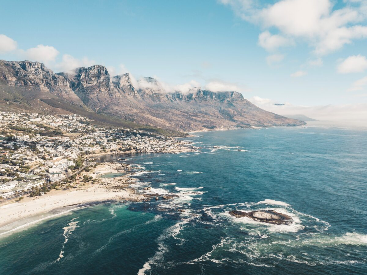 Snapshot of South Africa