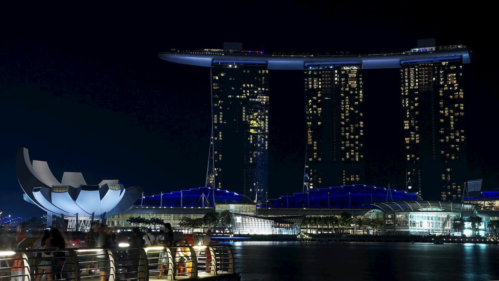 Snapshot of Singapore