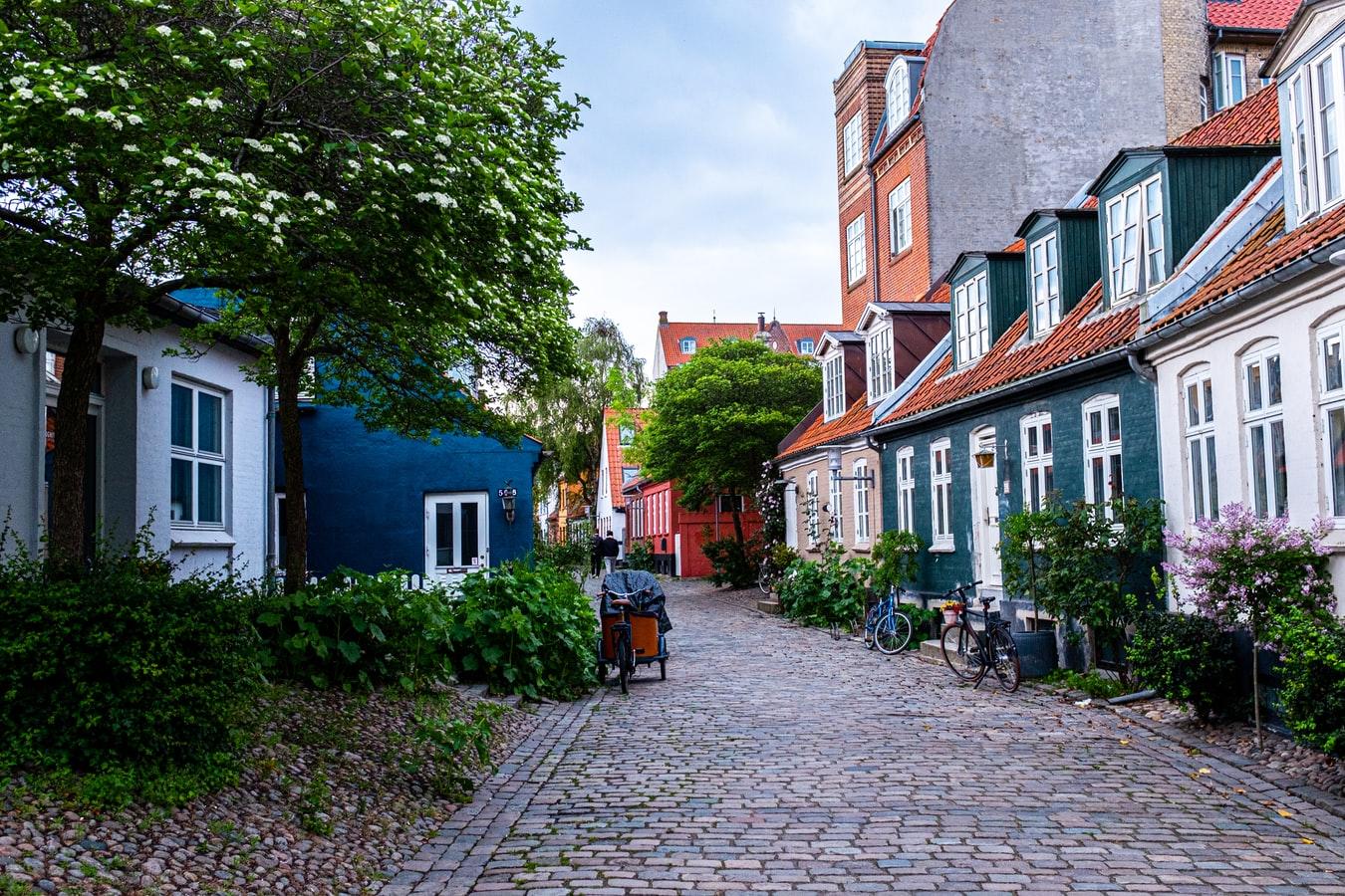 Picture of Aarhus