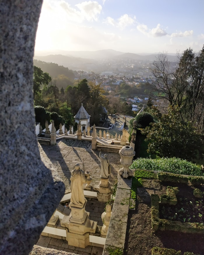Snapshot of Braga