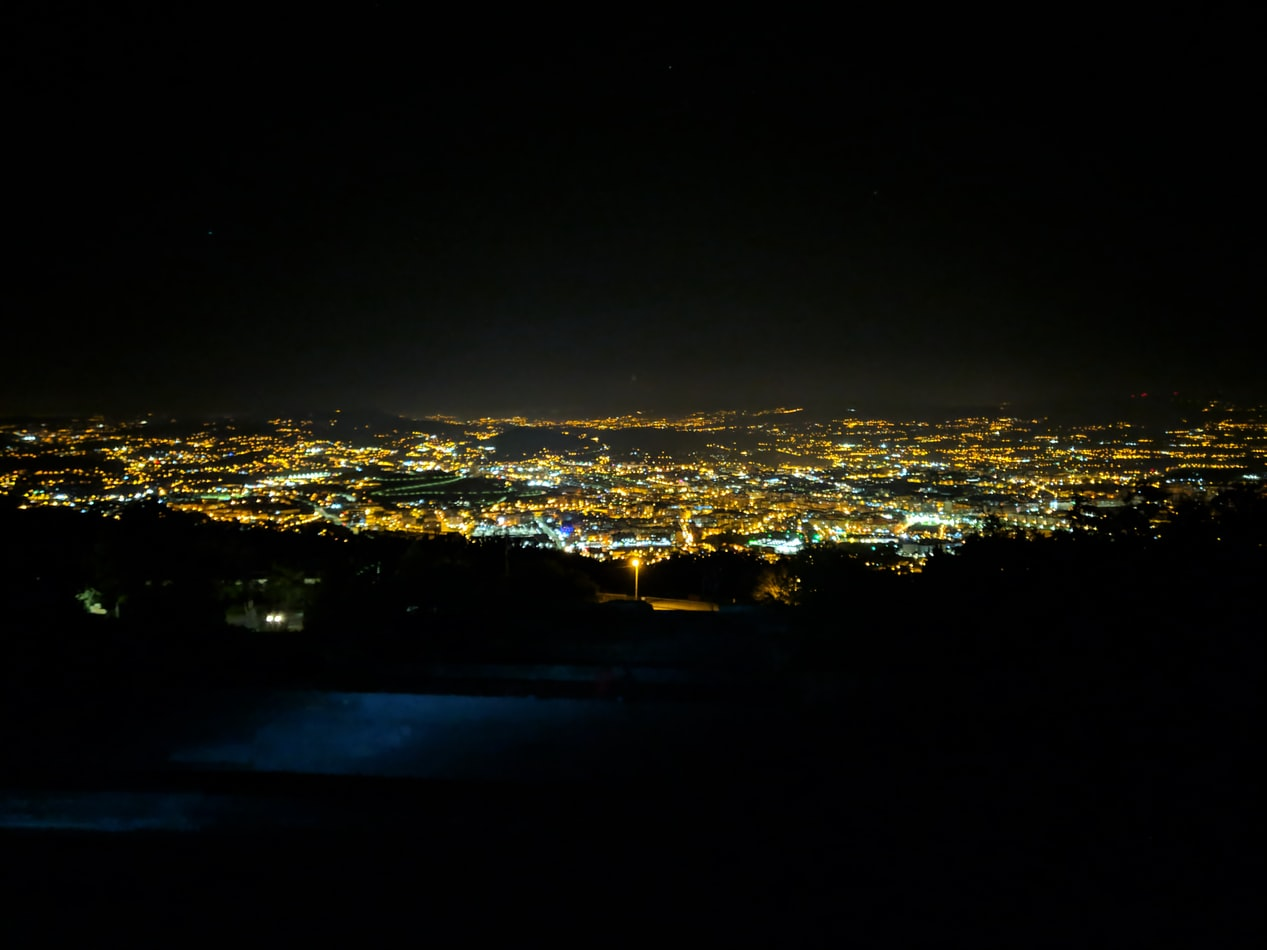Scene from Braga