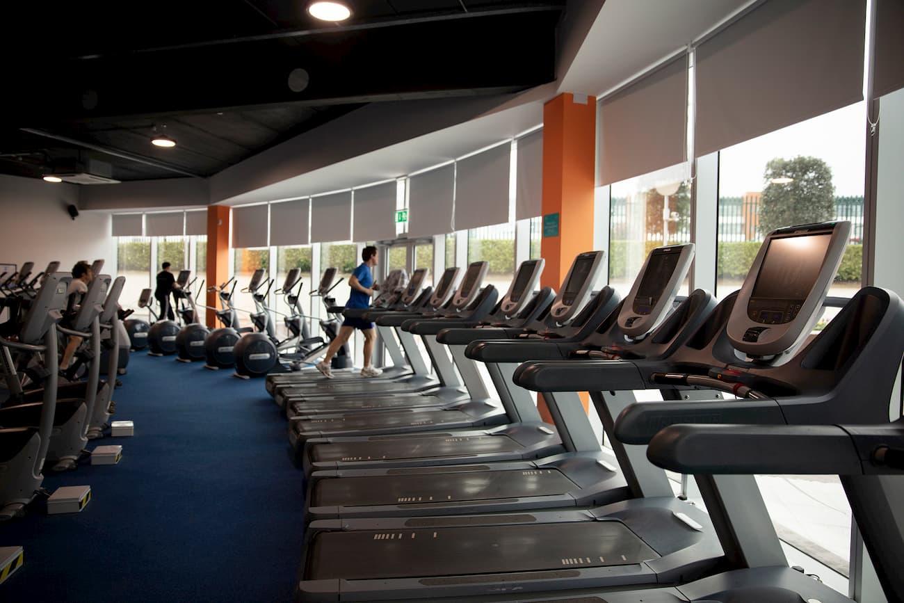 Gym Plus - Cork facilties