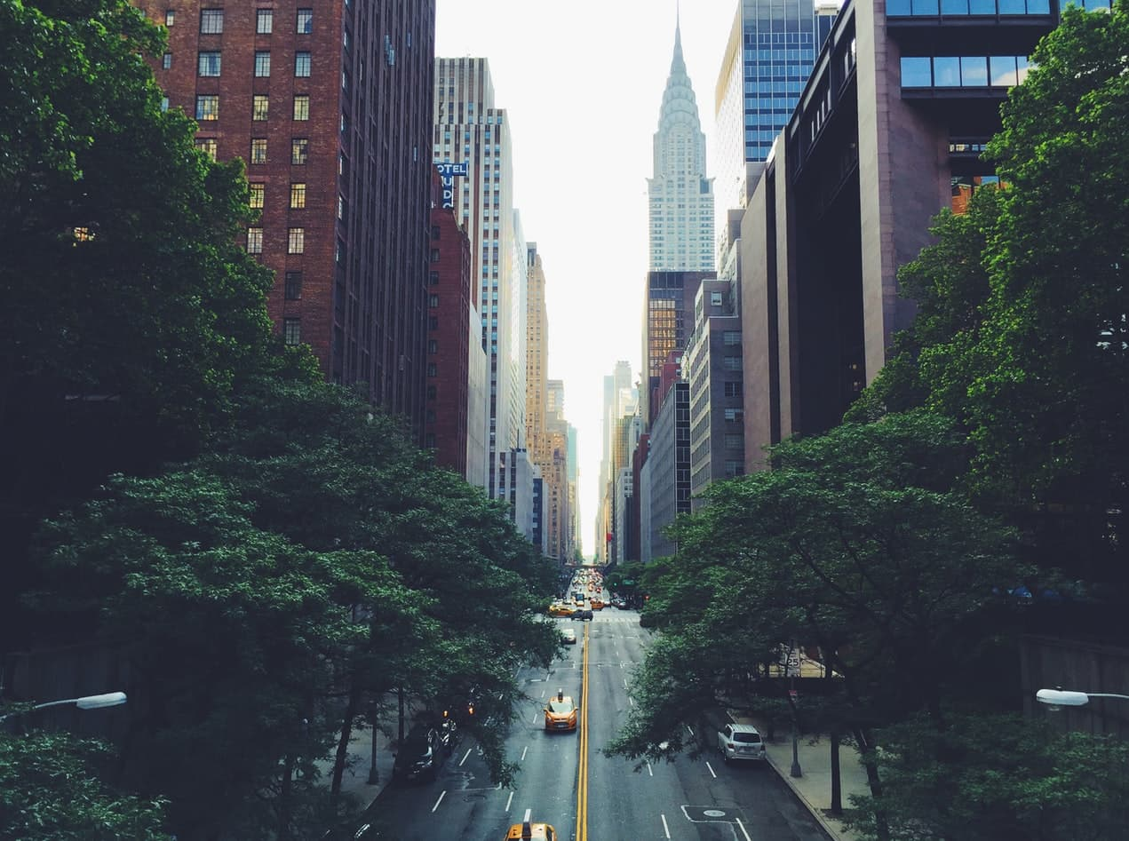 Snapshot of Highline New York
