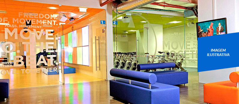 Fitness Hut - Matosinhos facilties
