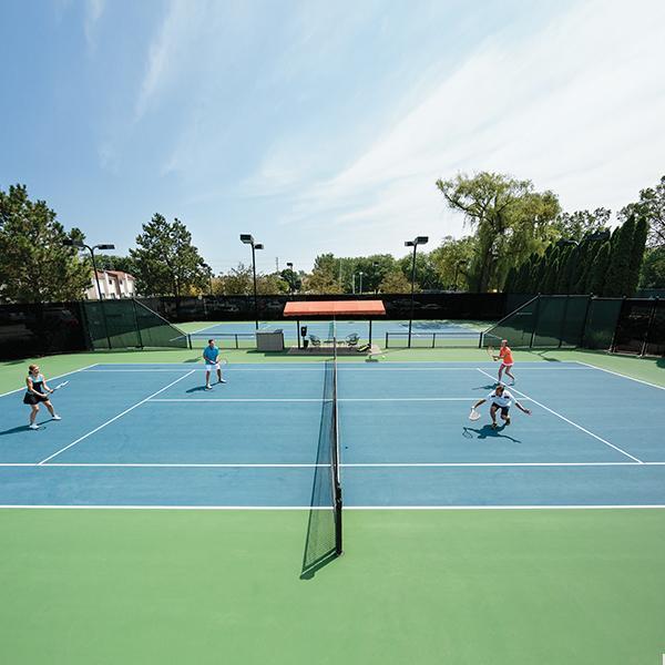 Midtown Athletic Club - Windy Hill facilties