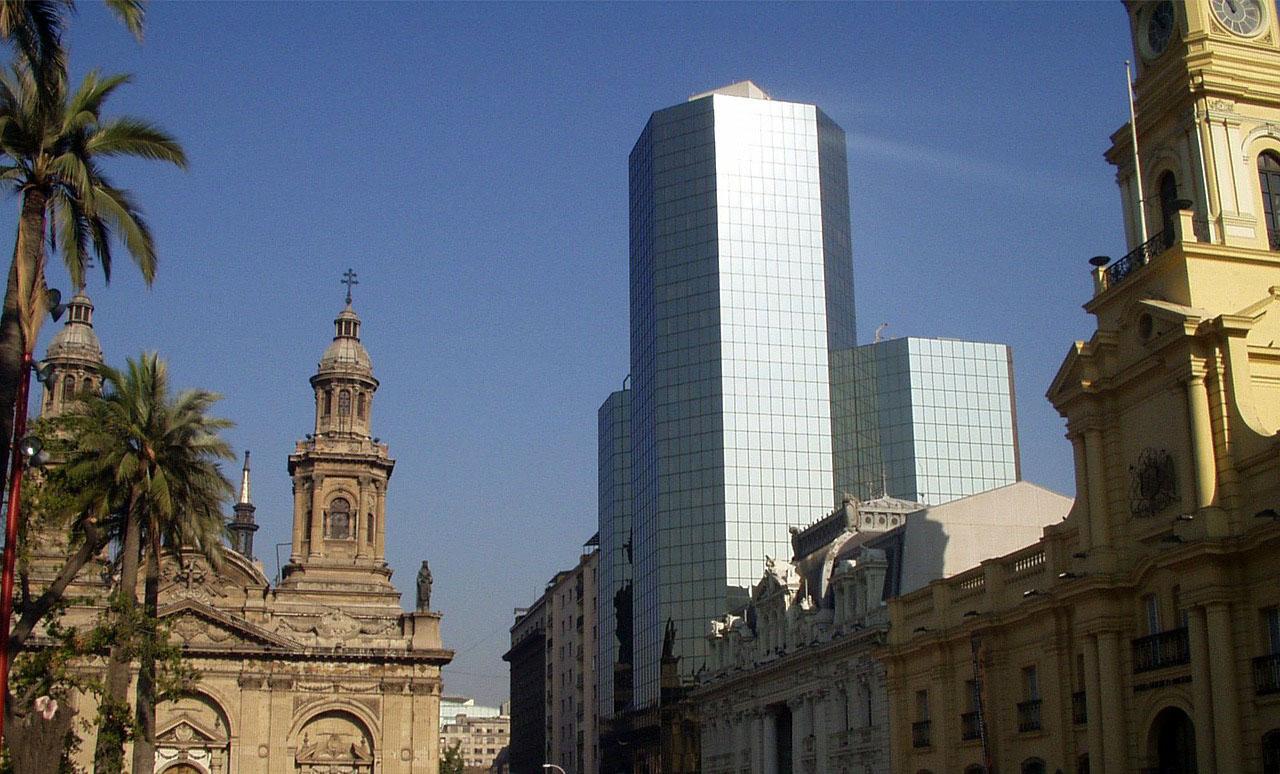Picture of Palacio de la Moneda