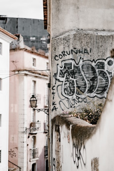 Picture of Mouraria, Lisbon