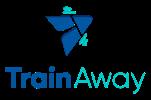 TrainAway Logo