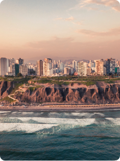 Picture of Lima