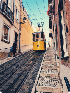 Picture of lisbon