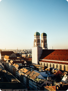 Picture of Munich