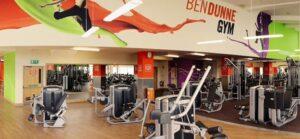 cherrywood fitness hall