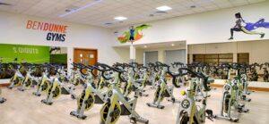 spinning hall