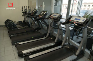 jogging machine
