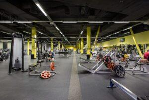 yellow hall 2