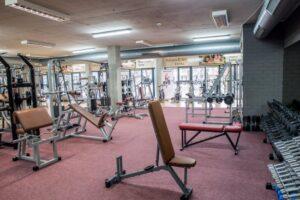 workout pink