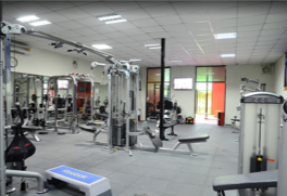functional area