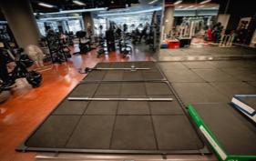 green fitness zone