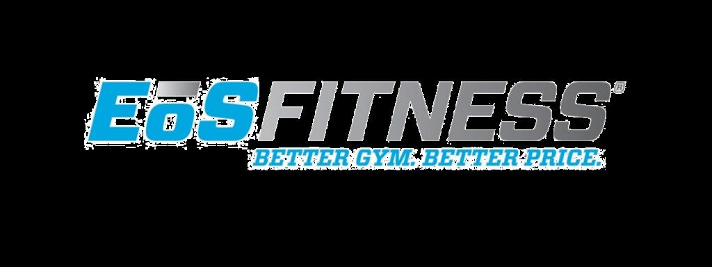 EOS Fitness logo